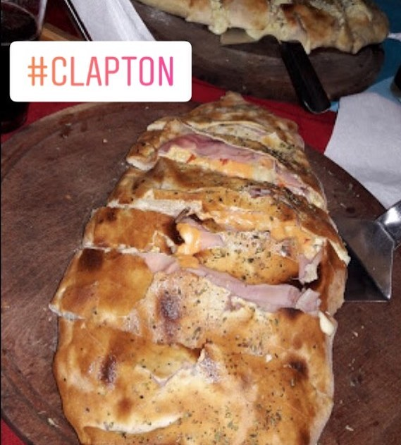 Clapton Pizzería