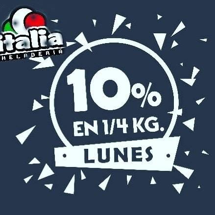 Italia Heladería
