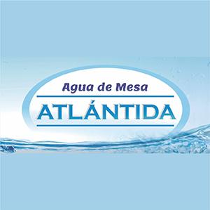 Agua de Mesa Atlántida
