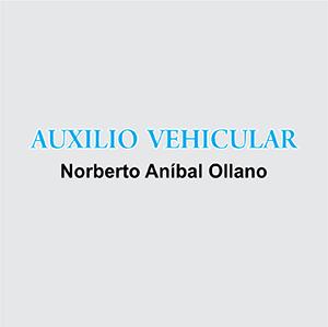 Auxilio Vehicular Ollano Norberto