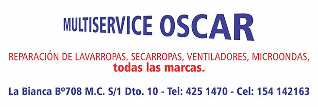 Multiservice Oscar