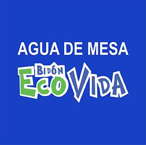 EcoVida Agua de Mesa
