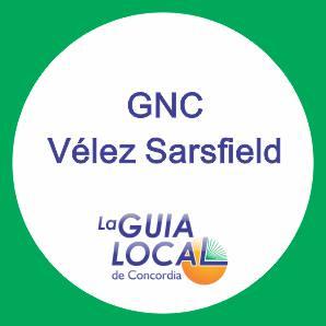 GNC Vélez Sarsfield