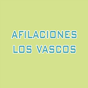 Afilaciones Los Vascos
