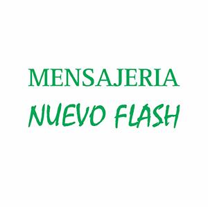 Mensajería Nuevo Flash