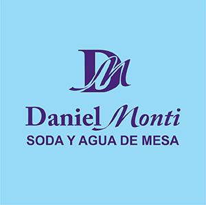 Daniel Monti Soda y Agua de Mesa