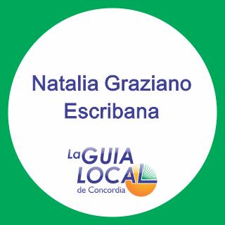 Graziano Natalia Escribana