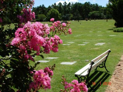 Parque de la Concordia Cementerio