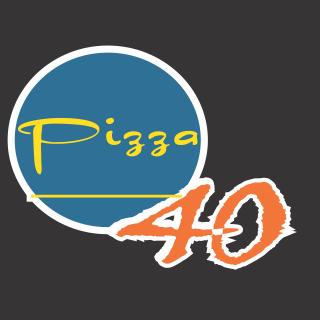 Pizza 40