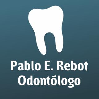 Rebot Pablo E. Odontólogo