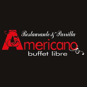 Americano Buffet Libre