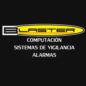 Blaster Computación
