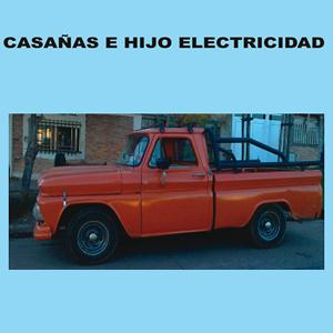 Casañas José Fernando Electricista