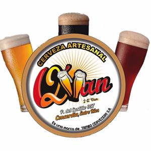 2 Q Van Tambo Cervecero