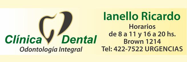 Ianello Ricardo Odontólogo