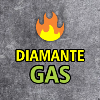 Diamante Gas