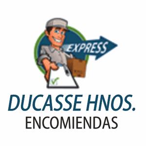 Ducasse Hnos. Encomiendas