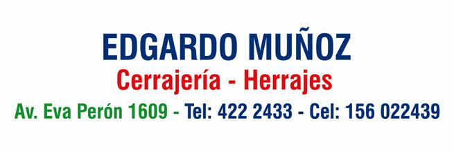 Cerrajería Edgardo Muñoz