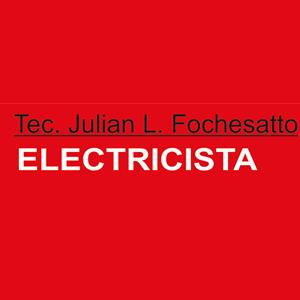 Fochesatto Julian Electricista