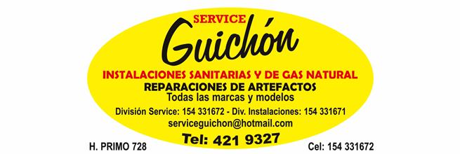 Guichón Service