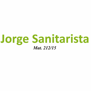 Briozzi Jorge Sanitarista