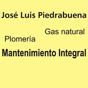 Instalaciones Sanitarias de José Luis Piedrabuena