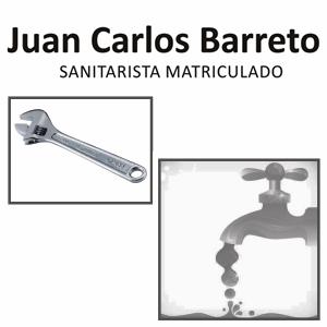 Barreto Juan Carlos Sanitarista