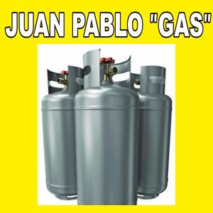 Juan Pablo Gas