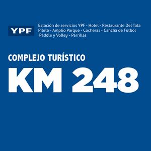 YPF Km. 248