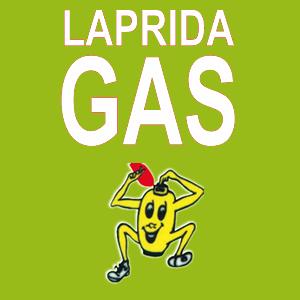 Laprida Gas