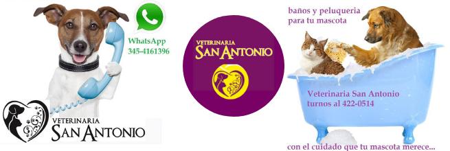 Veterinaria San Antonio