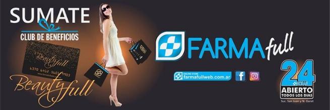 Farmacia Farmafull