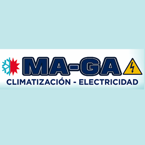 MA-GA Climatización - Electricidad