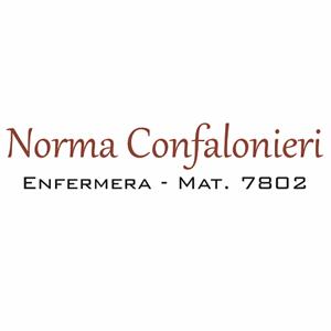 Confalonieri Norma Enfermera