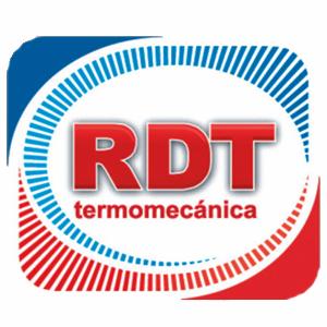 RDT Termomecánica