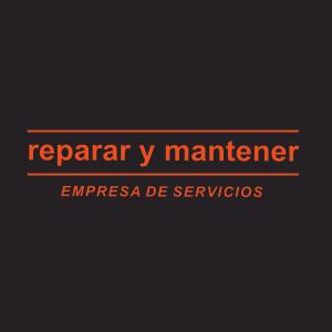 Reparar y Mantener Empresa de Servicios