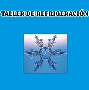 Brassat Rubén Taller de Refrigeración