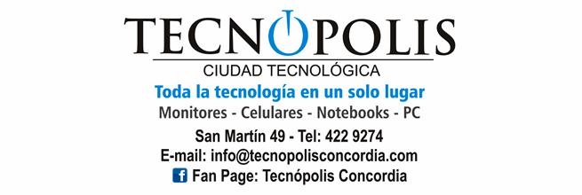 Tecnópolis Concordia