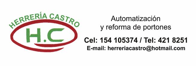 HC Herrería Castro - Electricidad