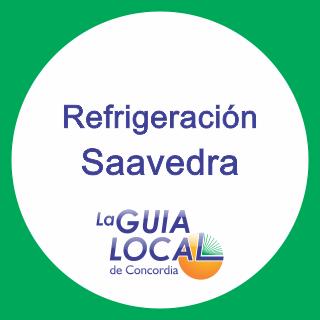 Refrigeración Saavedra