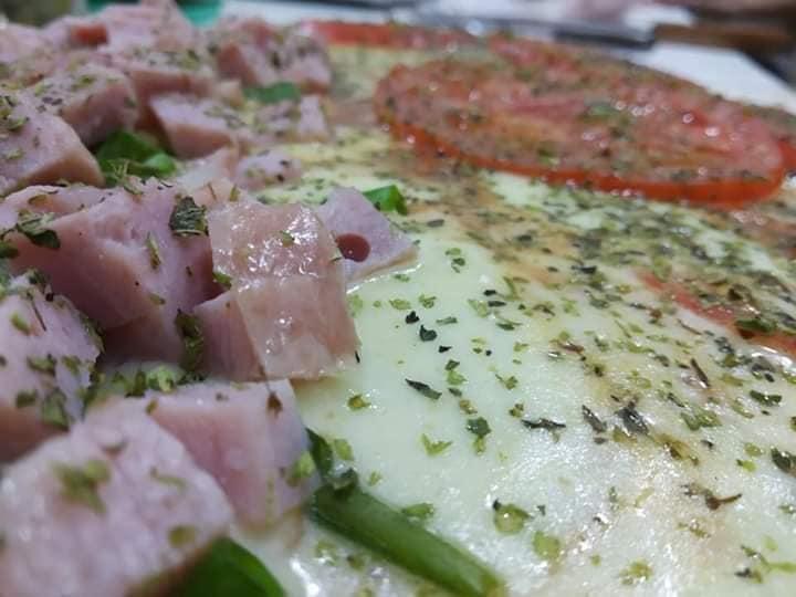 Pizzería Martínez