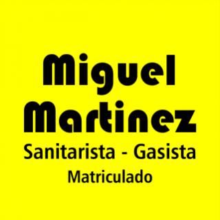 Martinez Miguel Gasista