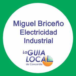 Briceño Miguel Electricidad