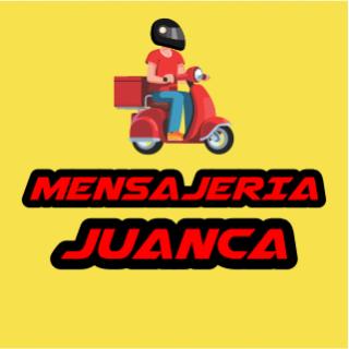 Mensajería Juanca