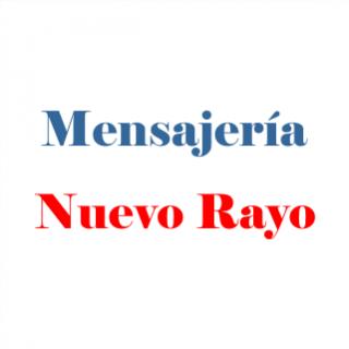 Mensajería Nuevo Rayo