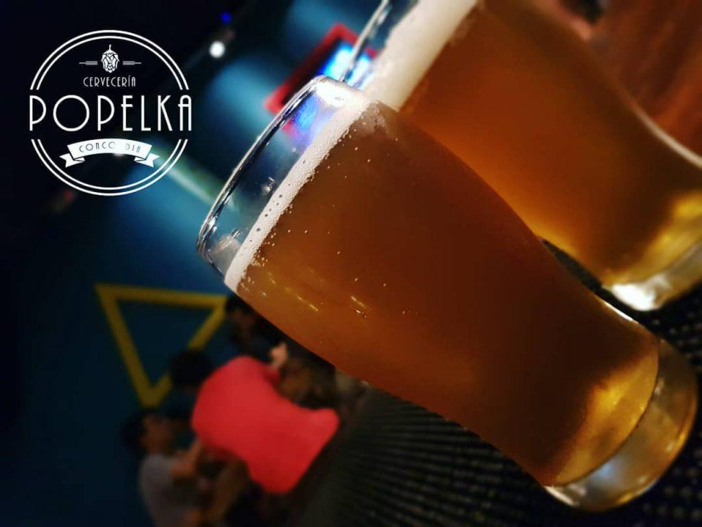 Cervecería Popelka
