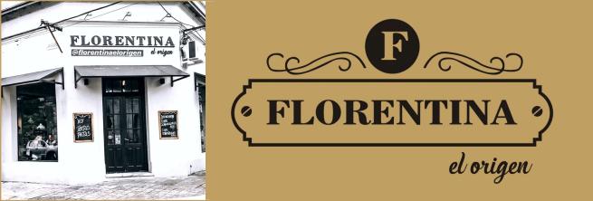 Florentina el origen