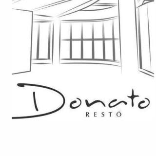 Donato Restó