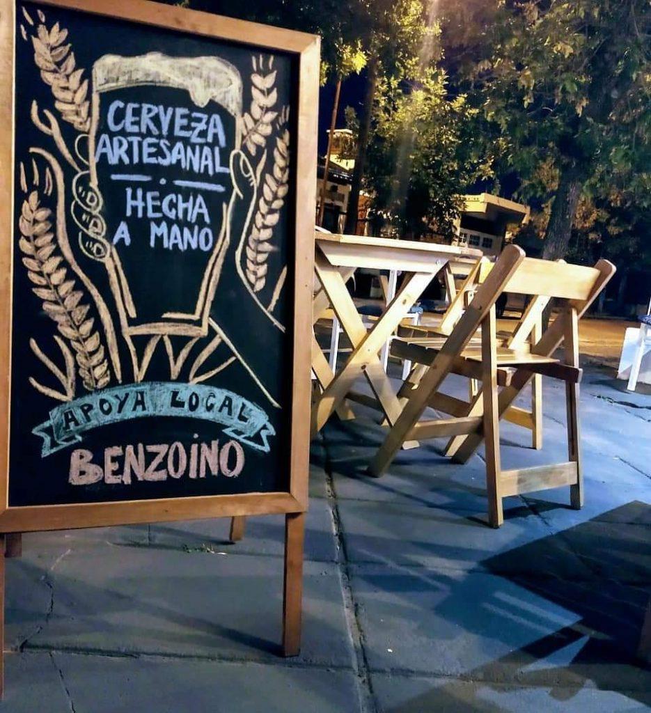 Benzoino Birra & Pizza