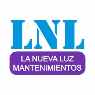 LNL La Nueva Luz Mantenimientos